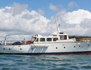 Classic Yachts For Sale Classic Motor Sailing Yachts