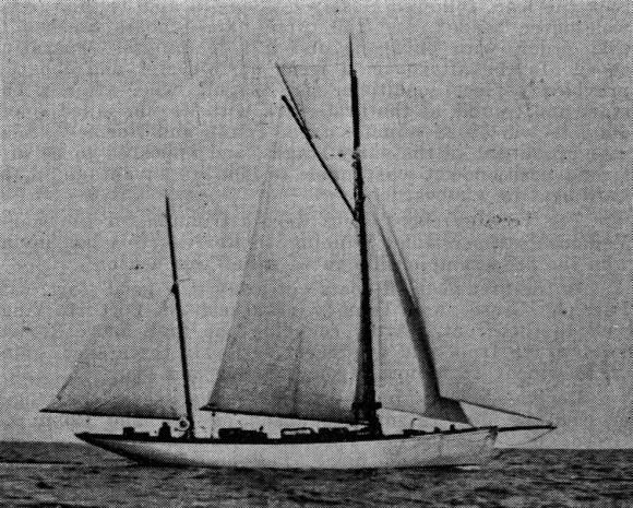 Hurrica V for Charter