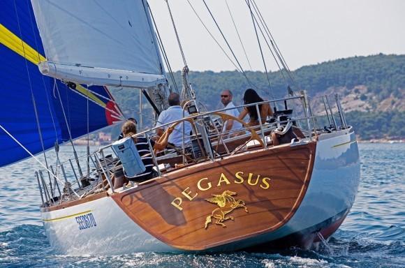 Pegasus for Charter