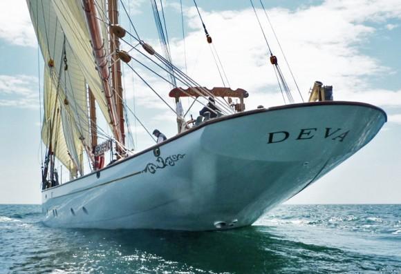 Deva for Charter